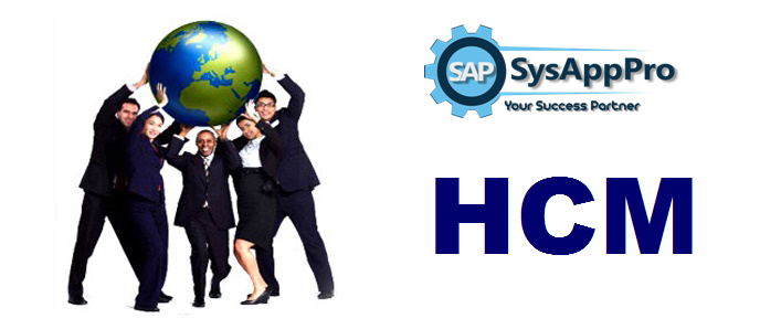 Best SAP HCM training institute in Noida