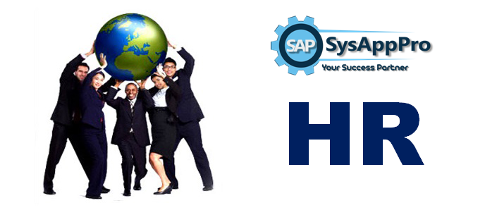 Best SAP HR training institute in Noida
