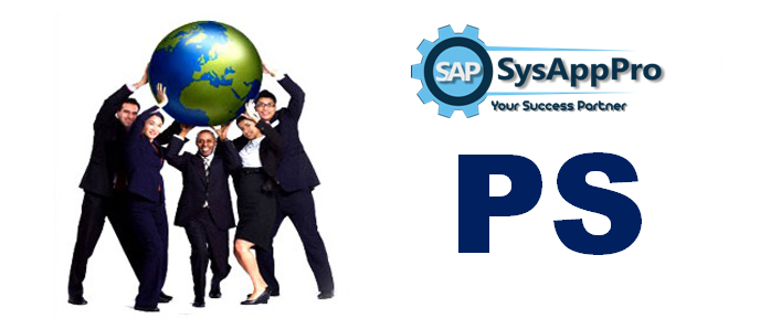 Best SAP PS training institute in Noida