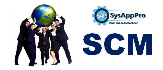 Best SAP SCM training institute in Noida with 100% placement support