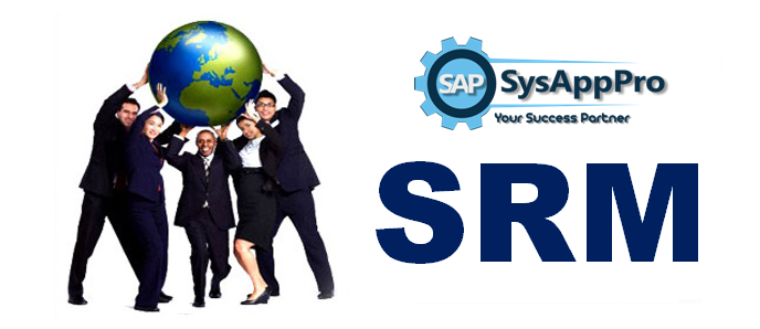 Best SAP SRM training institute in Noida